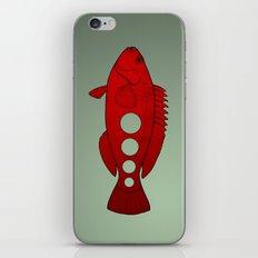 Sub Animus iPhone & iPod Skin