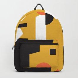 Techno Thunder Backpack