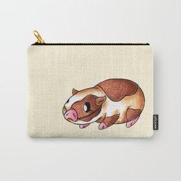 Guinea Piggy Carry-All Pouch