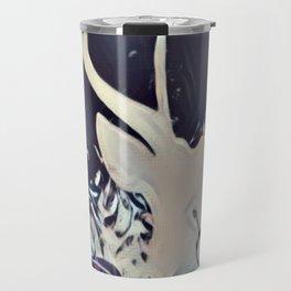 Whisperer Travel Mug