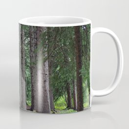 Wandering Coffee Mug