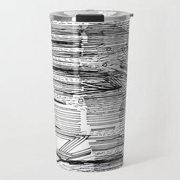 Polyharmonic Travel Mug
