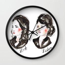My Favorite Murder ssdgm LOOK-LISTEN Wall Clock