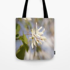 Small Life Tote Bag