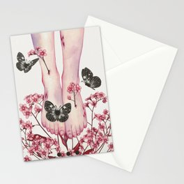 It Aches III Stationery Cards