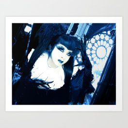 Dada2011 Art Print