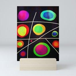 Revisiting Kandinsky Mini Art Print
