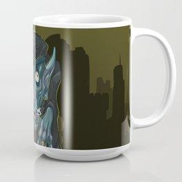 Yo Nosferatu Coffee Mug