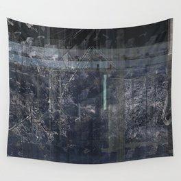 Moody Bayou Wall Tapestry