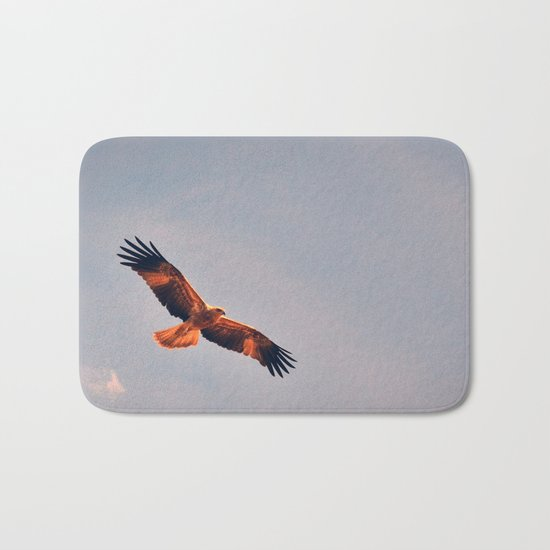 Spread your Wings Bath Mat