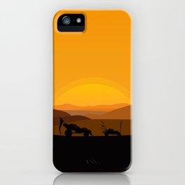 Mad Max iPhone Case