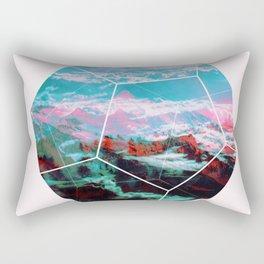 t o x i n Rectangular Pillow