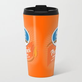All That Glitters Travel Mug