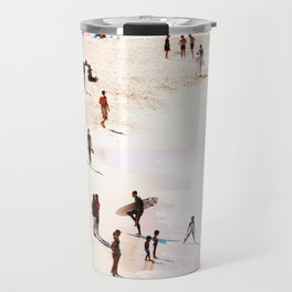 Bondi Beach, Australia #society6 #decor #buyart Travel Mug