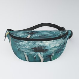 Dandelion Wishes Fanny Pack