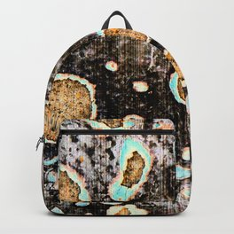 Chipped Backpack