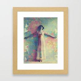About Robert Framed Art Print