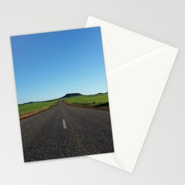 Over The Hill Stationery Cards