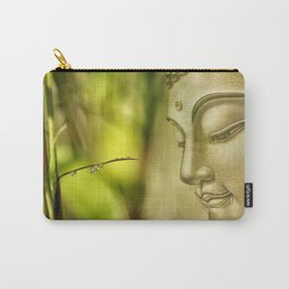 Buddha (3) Carry-All Pouch