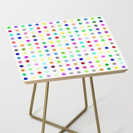 Zolpidem Side Table