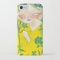 hawaii iPhone & iPod Cases featuring Hawaii by STUDIO KILLERS