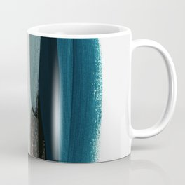 minimalism 12 Coffee Mug