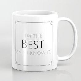 Mindset creation V3 Coffee Mug