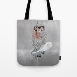 Owl a part of your dream! Tote Bag