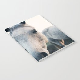Close Up Notebook