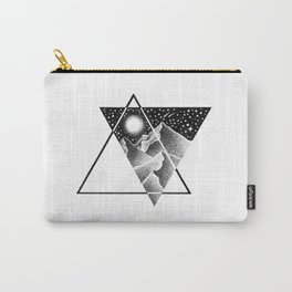 NORTHERN MOUNTAINS Carry-All Pouch