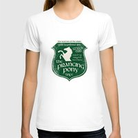 gondor T-shirts featuring The Prancing Pony Sigil by Nxolab