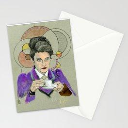 Mistress of Evil Stationery Cards