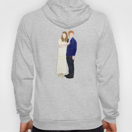 Dr. & Dr. FitzSimmons Hoody