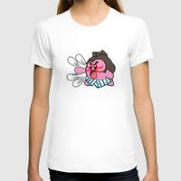kirby T-shirts featuring E Kirby by cudatron