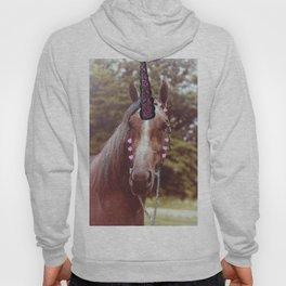 Love Unicorn Hoody
