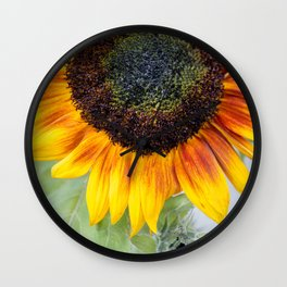 Like a mother and child Wall Clock