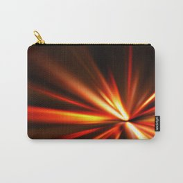 explosion of a star Carry-All Pouch