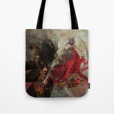 lussuria Tote Bag
