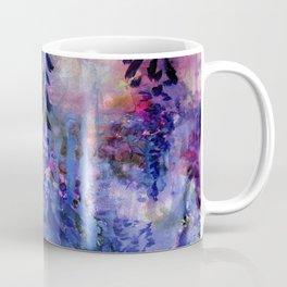Wisteria Cantata Coffee Mug