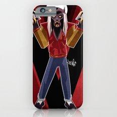 Thriller Time iPhone 6s Slim Case
