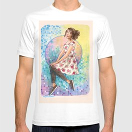 No April Showers Here T-shirt