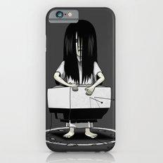 Tv Ring Slim Case iPhone 6s
