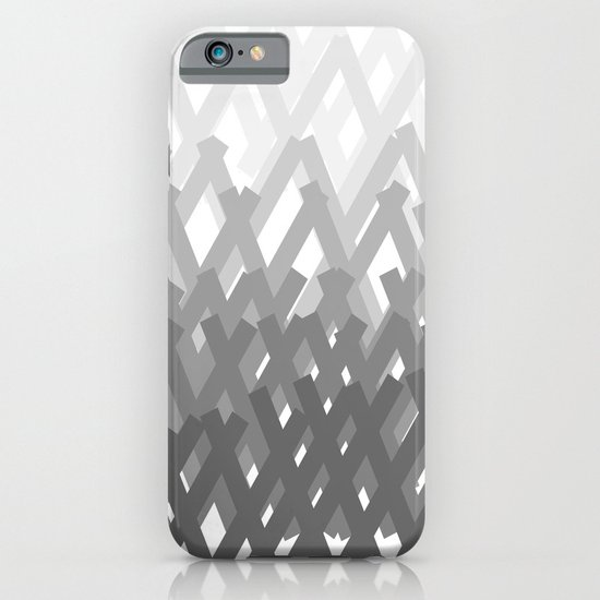 X marks the spot iPhone & iPod Case