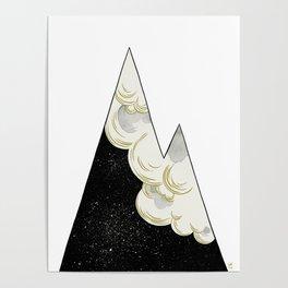 White as Milk, Red as Blood: Mountain Poster