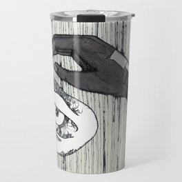 Fostering Travel Mug