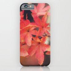 Scarlet iPhone 6s Slim Case