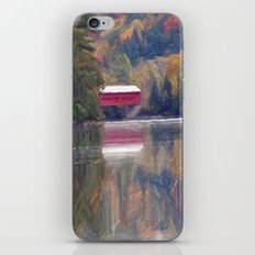 8103 iPhone & iPod Skin