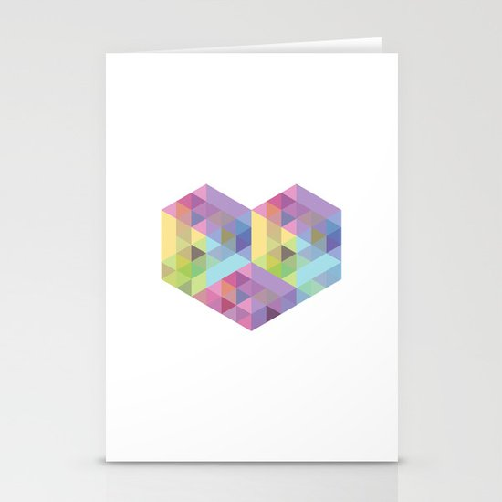 Fig. 028 Stationery Cards