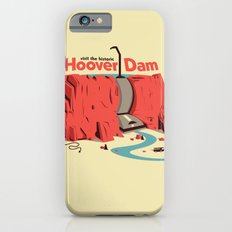 The Hoover Dam iPhone 6s Slim Case