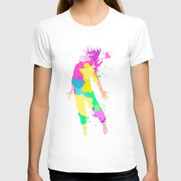 Colors of life T-shirt